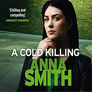 A Cold Killing Audiobook