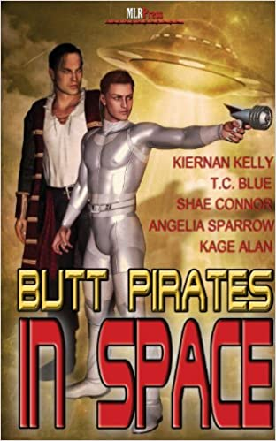 butt pirate Gay