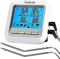 TOPELEK Bratenthermometer