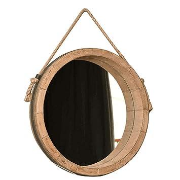 Ikea Specchi Da Parete Bagno.Badezimmerspiegel D Lei Ze Jun Uk Specchio Da Parete Con Corda Di