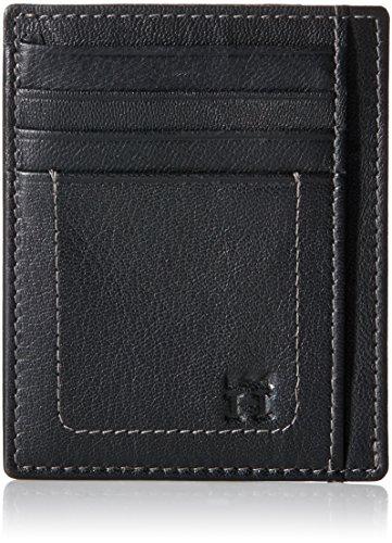 Haggar Buckskin Front Pocket Wallet
