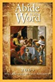 Abide in My Word 2009, Word Among Us Editorial Staff, 1593251378