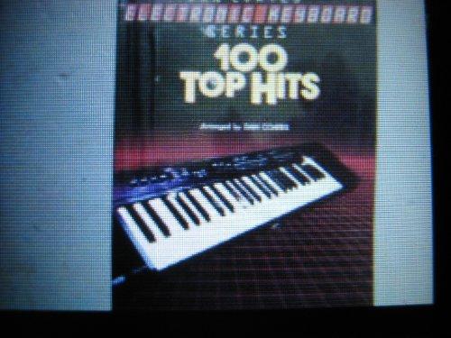 Dan Coates Electronic Keyboard Series 100 Top Hits PF0619