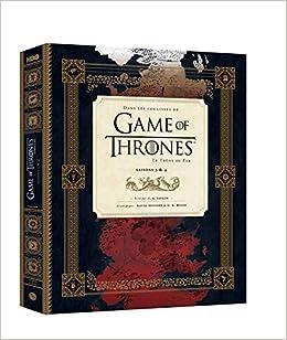 Amazon Fr Dans Les Coulisses De Game Of Thrones Vol 2