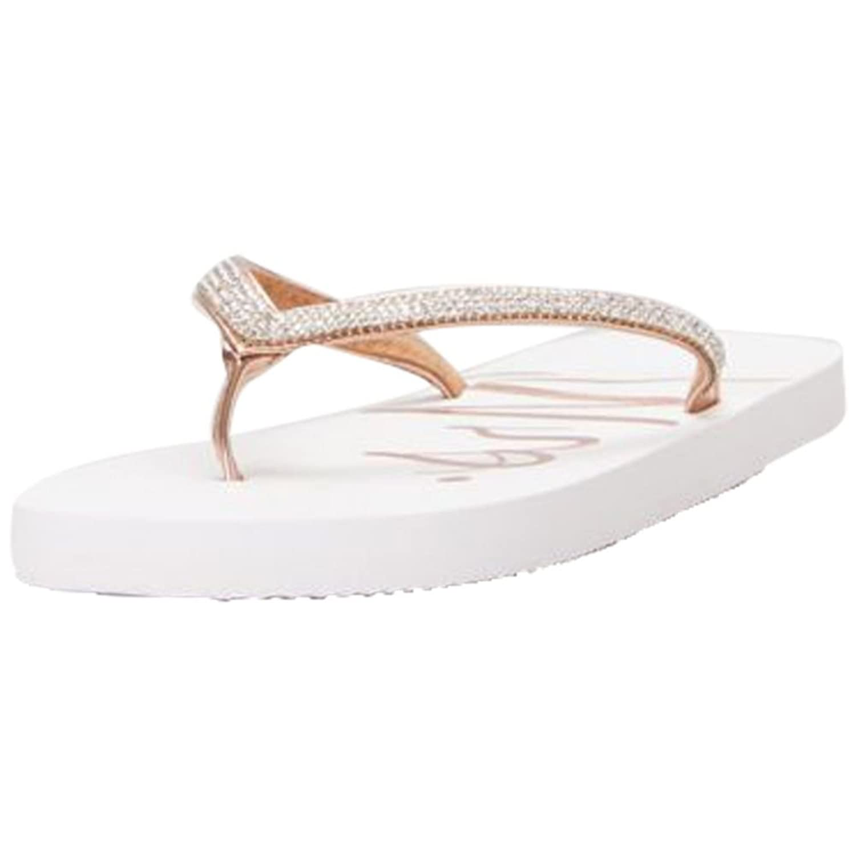 b0c268004526 David s Bridal Glitter Mrs Flip Flops Style MRSFF1  9Napu0911171 ...