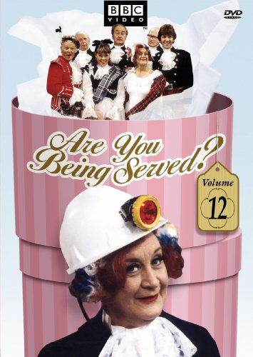 Are You Being Served Vol product image