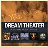 Original Album Series - Dream Theater by Dream Theater (2011-08-23)