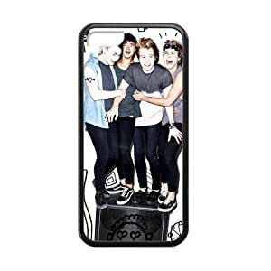 Carrie Diy 5 Seconds Of Summer 1rGWVKgem8A cell phone case cover for Iphone 5C