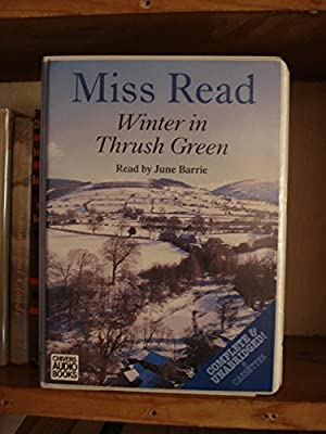 More books by Miss Read