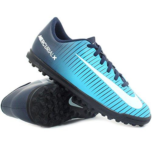 Nike Botas de futbol MercurialX Vortex III TURF