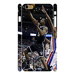 Customized Basketball Player Series Handmade Phone Shell Skin for Iphone 6 Plus Case - 5.5 Inch