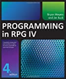 Programming in RPG, Jim Buck and Bryan Meyers, 1583473556