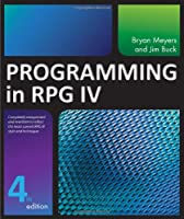 Programming in RPG IV, 4th Edition Front Cover