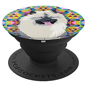 Keeshond Dog Lover Gift 8