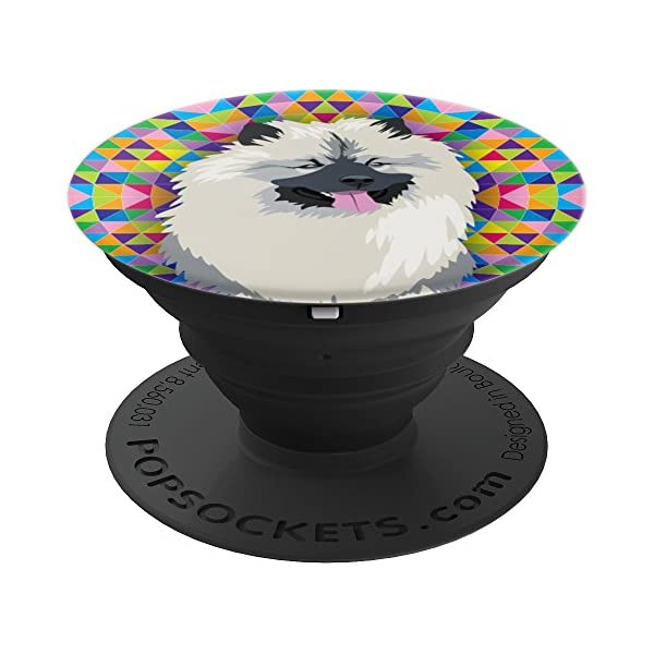 Keeshond Dog Lover Gift 1