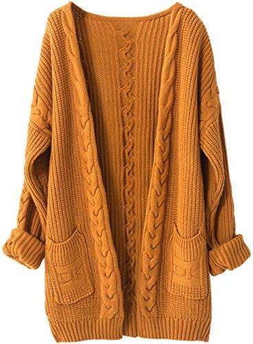 Liny Xin Cashmere Oversized Cardigan product image