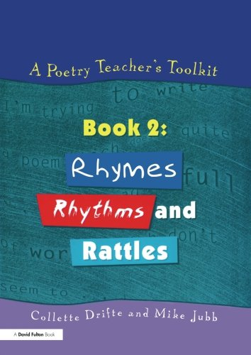 A Poetry Teacher's Toolkit (Volume 2) pdf epub