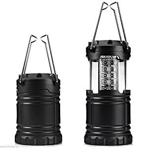 Portable Hanging Pop-Up Light Military Style Camping Outdoor Travel Trip Light Novelty Anti Dark Outdoor Night Activities Light Suit for Camping, Fishing, traveling outdoor Etc. DA-Q3