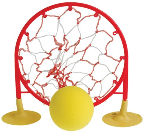 - Basketball Game Set