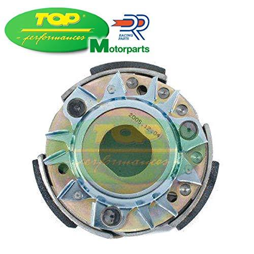 FZ00382 FRIZIONE COMPLETA MALAGUTI MADISON 3 250 2006 2009 TIPO ORIGINALE TOP PERFORMANCE