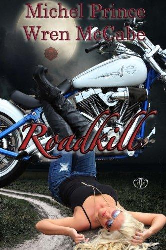 Roadkill (Steel MC Montana Charter) (Volume 1)