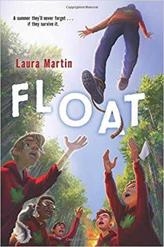 Image result for float by laura martin