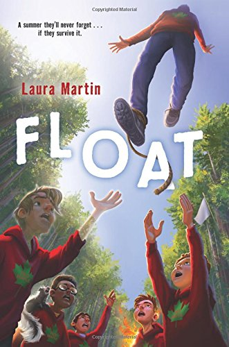 Float by HarperCollins