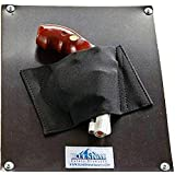 Blue Stone Safety, Under The Desk Holster, Black,