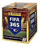 2015 Panini FIFA 365 Soccer Album Sticker Box