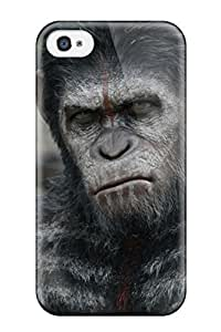 Ideal For Samsung Galaxy S5 Mini Case Cover (dawn Of The Planet Of The Apes ), Stylish Case