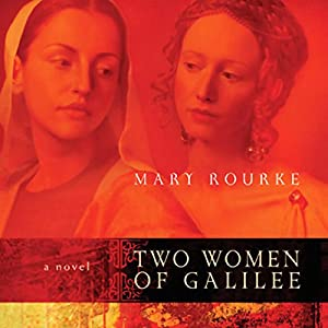Two Women of Galilee Audiobook