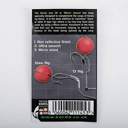 Korda Flexi-Ring Emerillones
