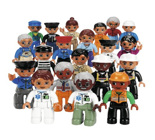 LEGO Education Community People 4591516