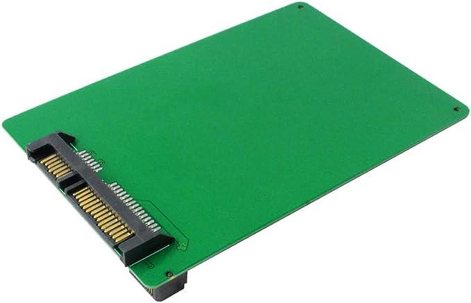 Festplattenkonverter WD5000 WD5000MPCK WD5000M22K WD5000M21K GODSHARK SFF-8784 HDD zu SATA Adapterkarte