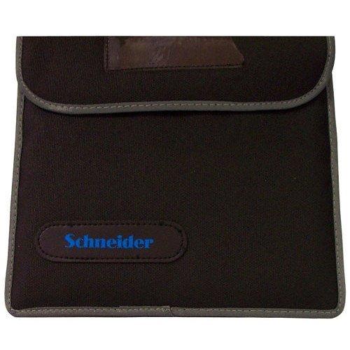 Schneider Cordura Filter Pouch - for One Schneider 6.6x6.6'' Motion Picture Filter