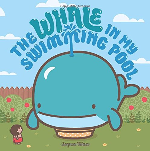 The Whale in My Swimming Pool