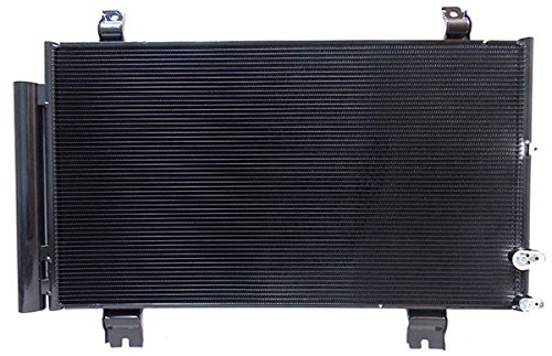 AC A/C CONDENSER FOR LEXUS FITS GS300 GS350 GS430 GS460 3.0 3.5 4.3 4.6 3490 (Gs430 Condenser)