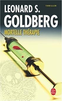 Mortelle thérapie par Goldberg