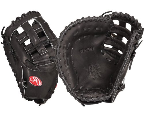 Rawlings 2014 Heart Of The Hide Prince Fielder Game...