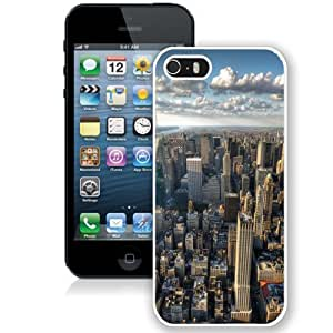 New York Yankees Case Compatible With For Iphone 5/5S Case Cover Hot Protection Case