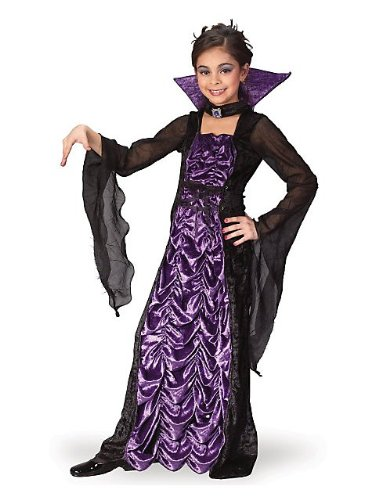 Fun World Countess of Darkness Child Costume (Small) -
