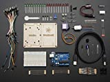 Adafruit (PID 170) ARDX - v1.3 Experimentation Kit for Arduino (Uno R3) - v1.3