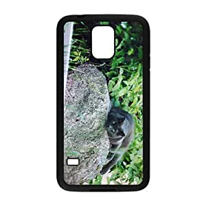 Black Cat Hight Quality Plastic Case for Samsung Galaxy S5