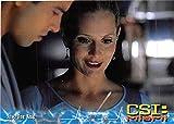 Investigator Calleigh Duquesne trading card CSI Miami 2004#6 Emily Proctor