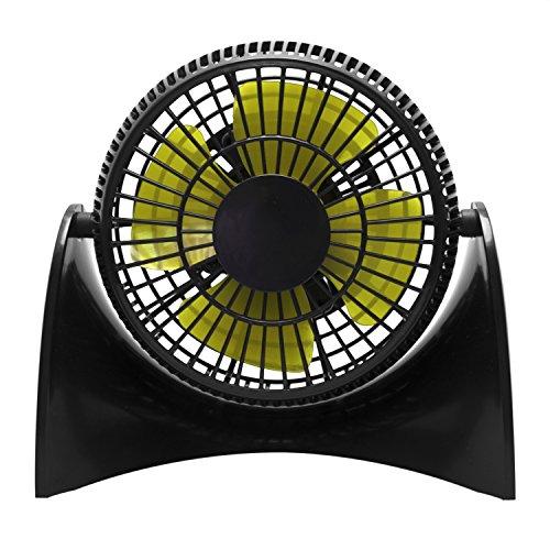 5 inch desk fan - 4