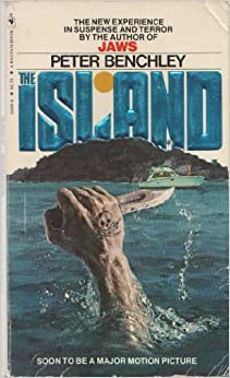 The Island by Peter Benchley (1980-11-05)