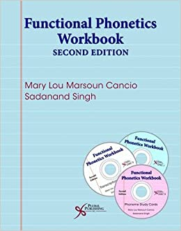 Inotprivac functional phonetics workbook second edition ebook rar fandeluxe Image collections