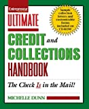 Ultimate Credit and Collections Handbook