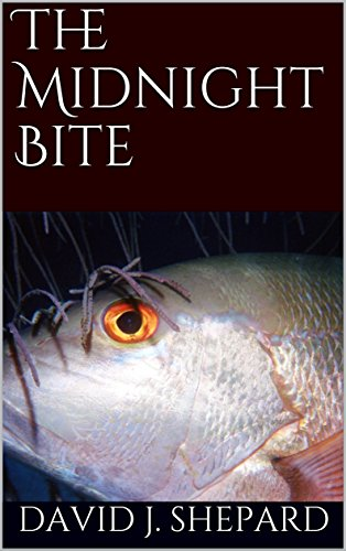 The Midnight Bite by [Shepard, David J.]