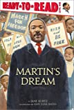 img - for Martin's Dream (Ready-to-Reads) book / textbook / text book